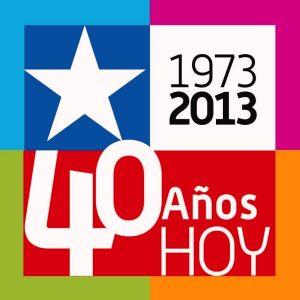 40 años HOY 1973-2013