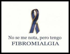 Fibromialgia, enfermedad invisible
