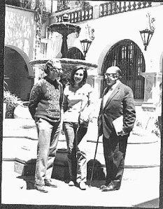 Congreso Arqueología La Serena 1971 Don Julio Montané